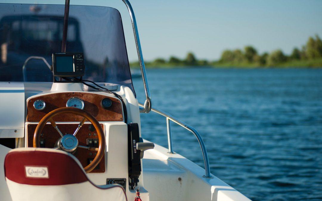 Tips voor het verkopen van je jacht